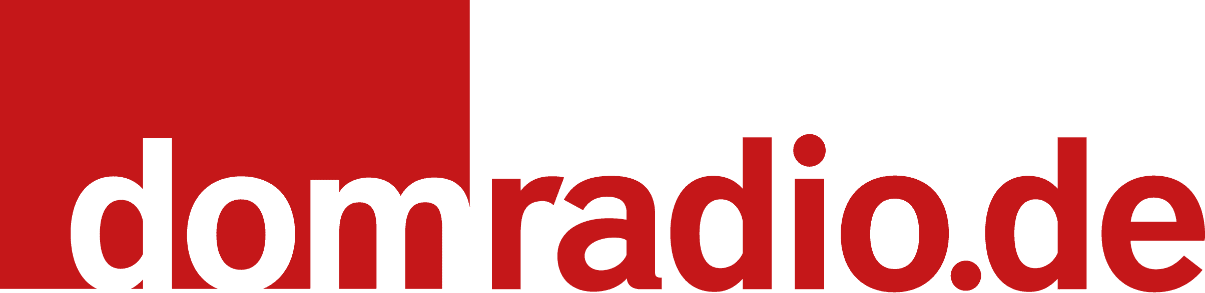 Logo Domradio