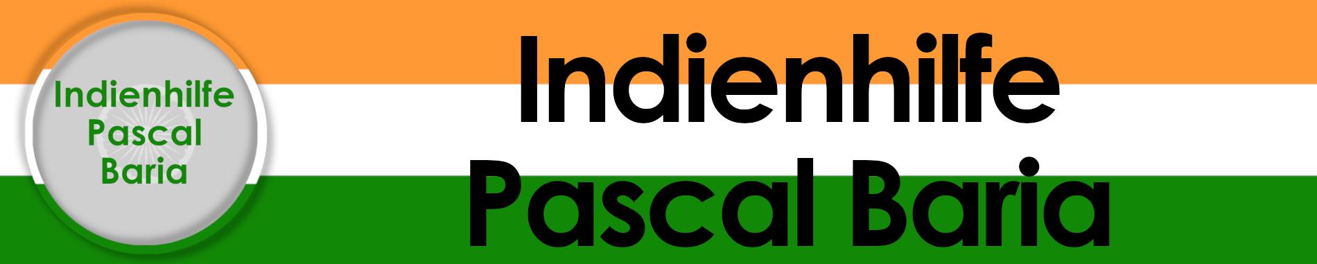 Logo Spenden für Indien
