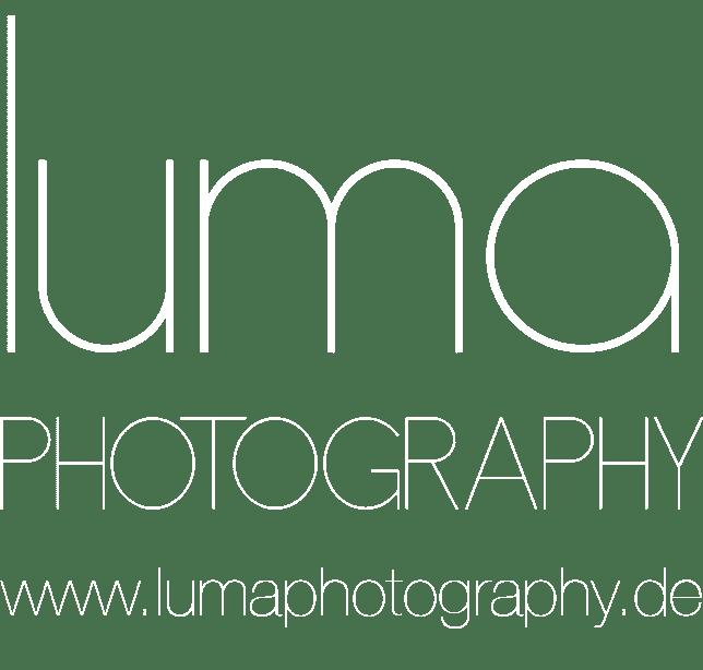 Logo lumaphotography
