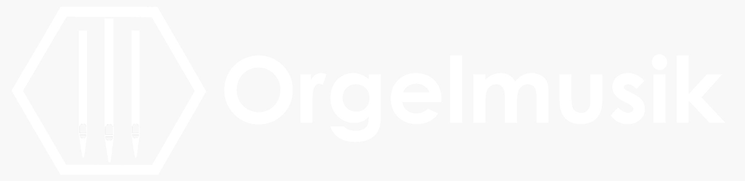 Logo Orgelmusik